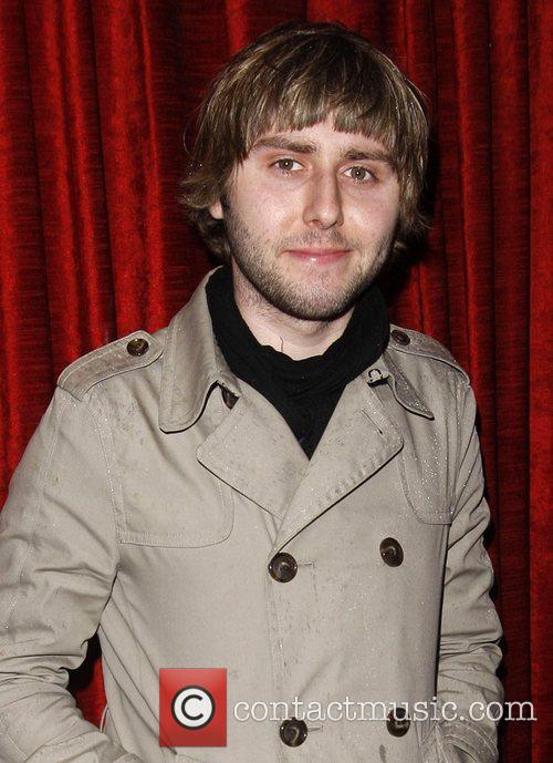 File Photo**  * JAMES BUCKLEY WEDS GIRLFRIEND...