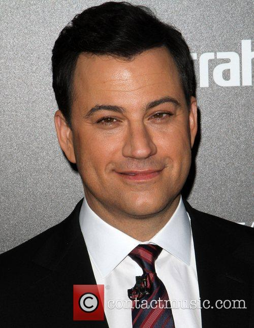 *file photo* * TV SHOW HOST JIMMY KIMMEL...