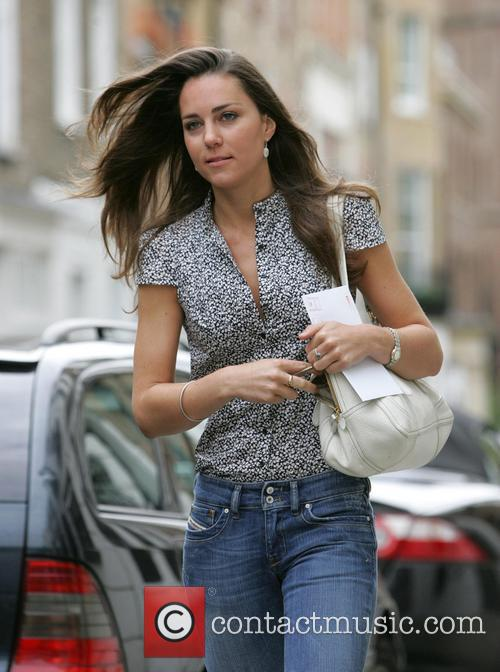 File Photo*** Catherine, Duchess of Cambridge aka Kate...