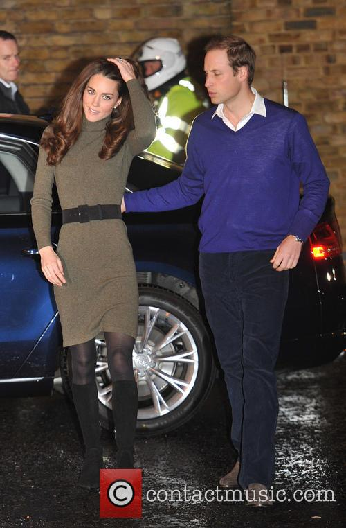 File Photo*** Catherine, Duchess of Cambridge aka Kate...