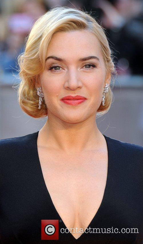 File Photo*** * KATE WINSLET WEDS IN NEW...
