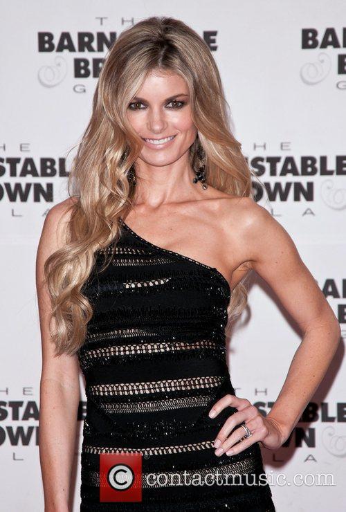 * MARISSA MILLER IS PREGNANT Supermodel MARISSA MILLER...