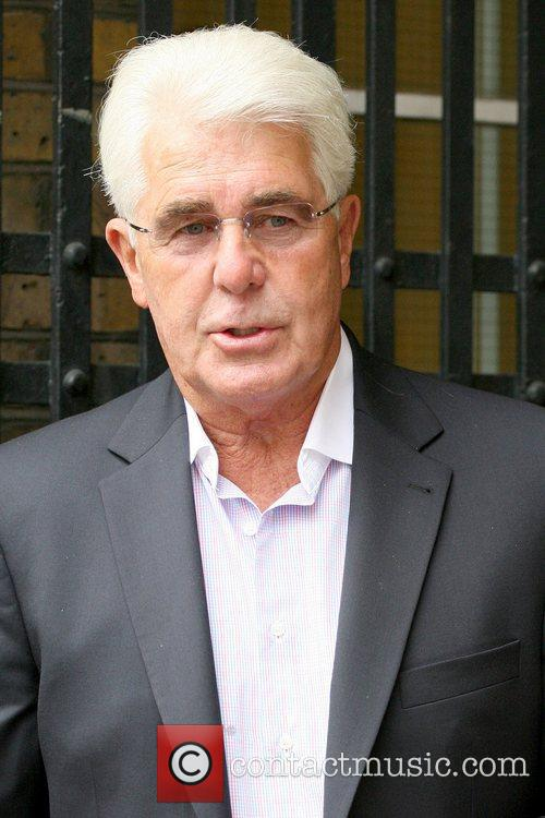 File Photo*** Celebrity PR guru Max Clifford has...