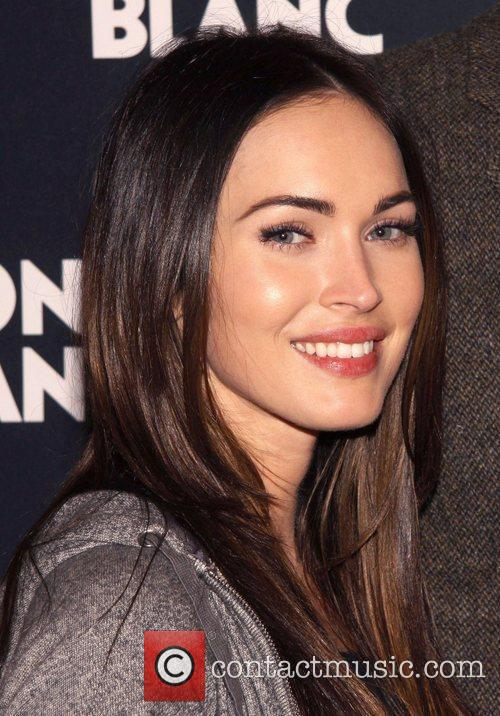 file photo* * MEGAN FOX WELCOMES BABY BOY...