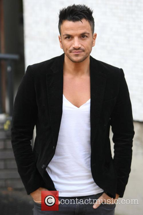 File Photo  Australian singer PETER ANDRE has...