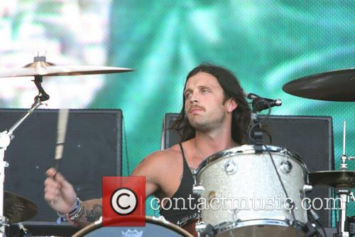 File Photo Kings, Leon, Nathan Followill and New Year 1