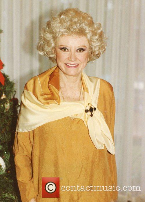 Phyllis Diller 6