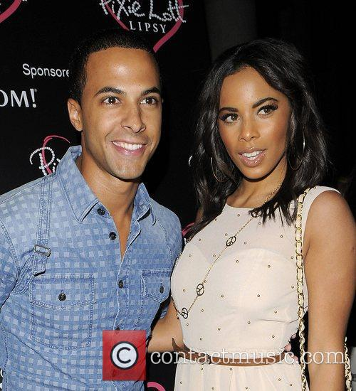 File Photos***  The Saturdays' Rochelle Humes pregnant...