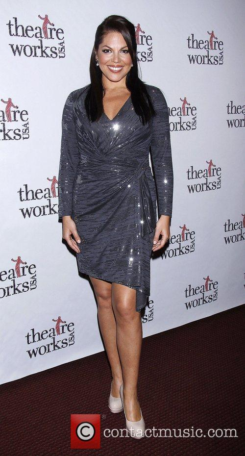 * ACTRESS SARA RAMIREZ MARRIES GREY'S ANATOMY star...