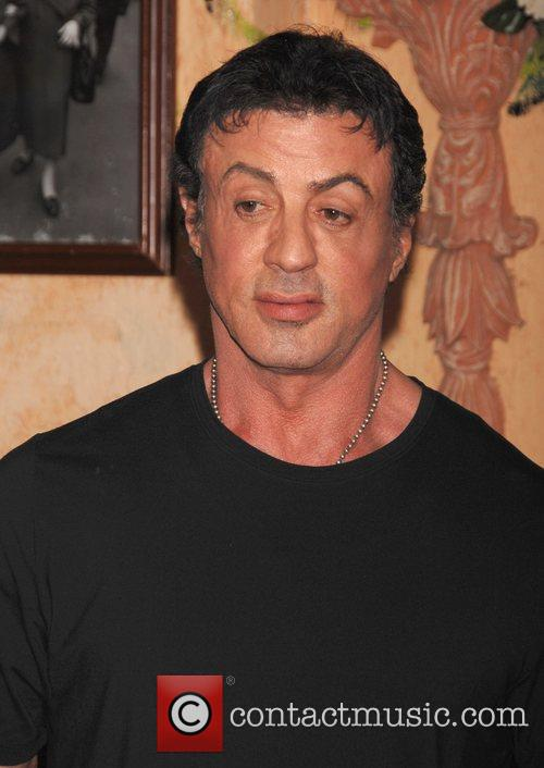 * SYLVESTER STALLONE'S SON FOUND DEAD AT 36...