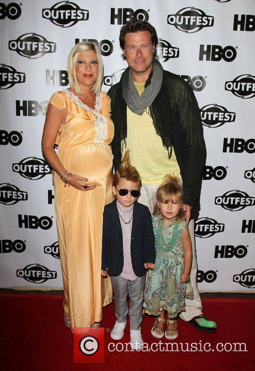 *file photo* * SPELLING PREGNANT AGAIN Actress-turned-reality star...