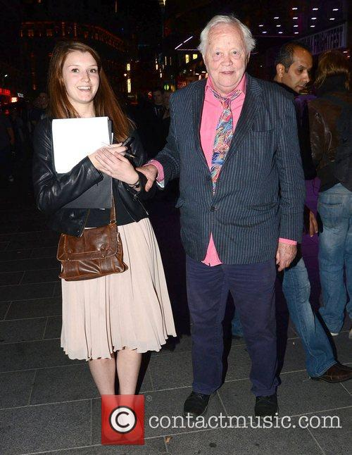 Dudley Sutton Film 4's FrightFest 2012 at the...