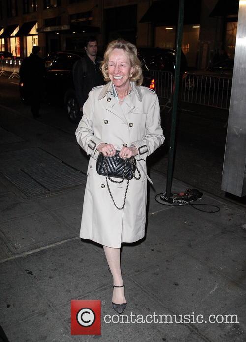 Doris Kearns 2012 New York Film Critics Circle...