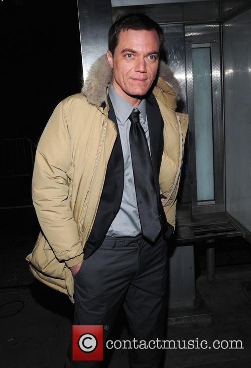 Michael Shannon 2012 New York Film Critics Circle...