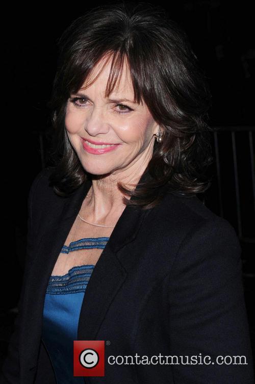 Sally Field 2012 New York Film Critics Circle...
