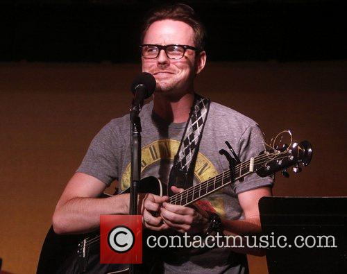 Brian Gallagher Benefit concert entitled Voices for 'Find...