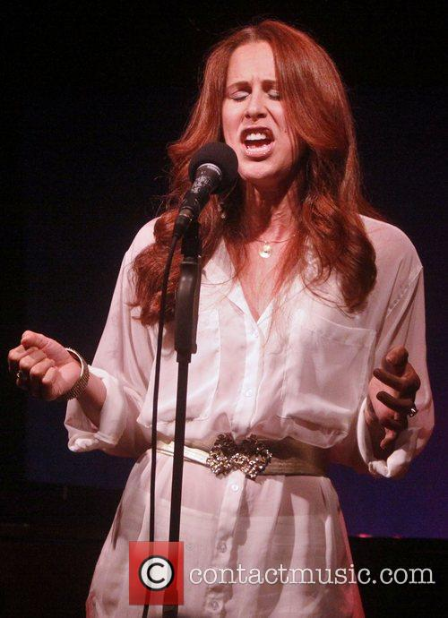 Heather Parcells Benefit concert entitled Voices for 'Find...