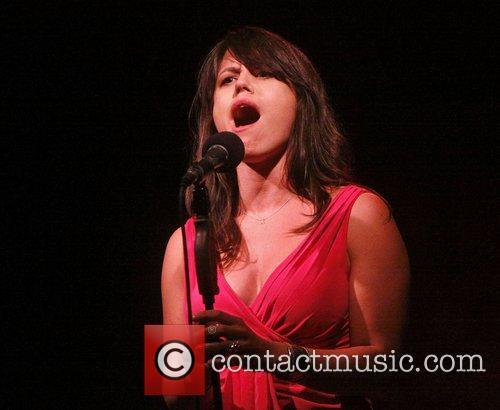 Laura D'Andre Benefit concert entitled Voices for 'Find...
