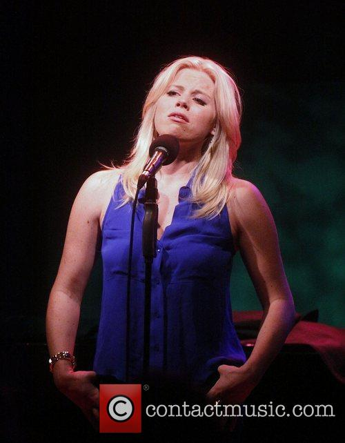 Megan Hilty from the TV show 'Smash' Benefit...