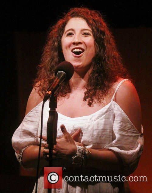 Sara Sheperd Benefit  Benefit concert entitled Voices...