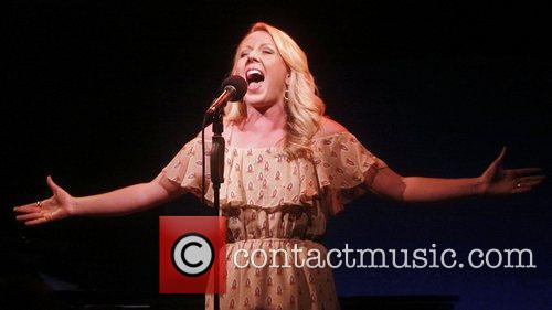 Stephanie Burkett Gerson Benefit concert entitled Voices for...