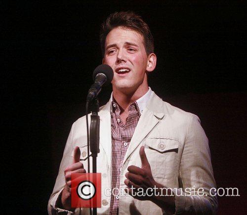 Zane Gerson  Benefit concert entitled Voices for...