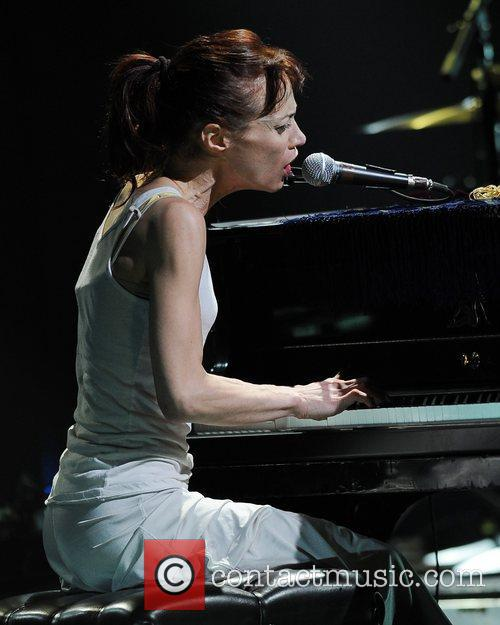 Fiona Apple 7