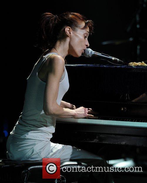 Fiona Apple 39