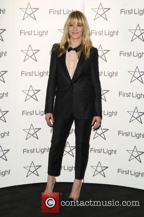 Edith Bowman The First Light Film Awards 2012...