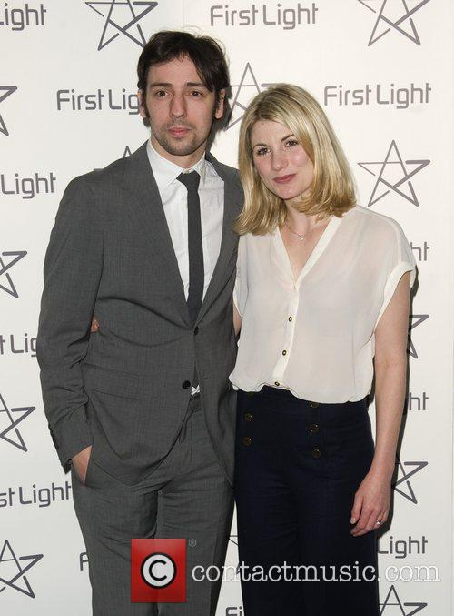 Ralf Little and Jodie Whittaker 1