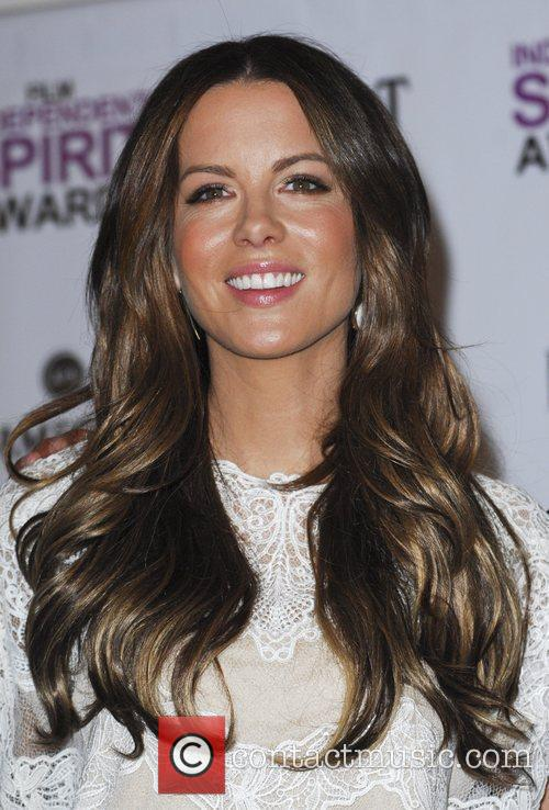 Kate Beckinsale  Piaget at the 2012 Film...