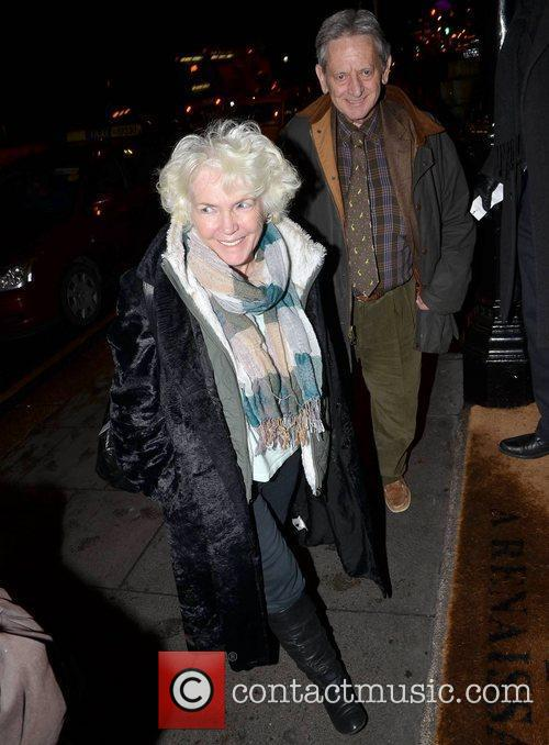 fionnula flanagan spotted with her husband dr 5792241