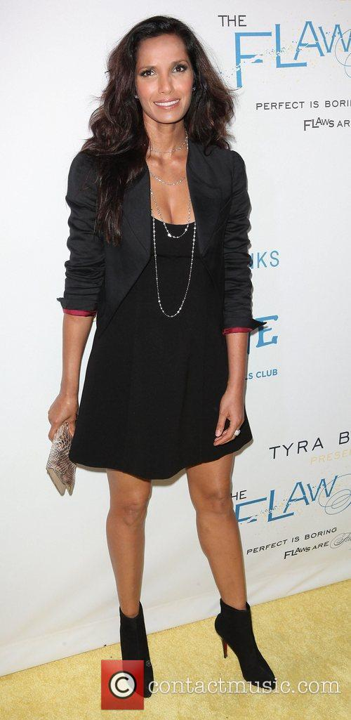 Padma Lakshmi,  at The Flawsome Ball For...
