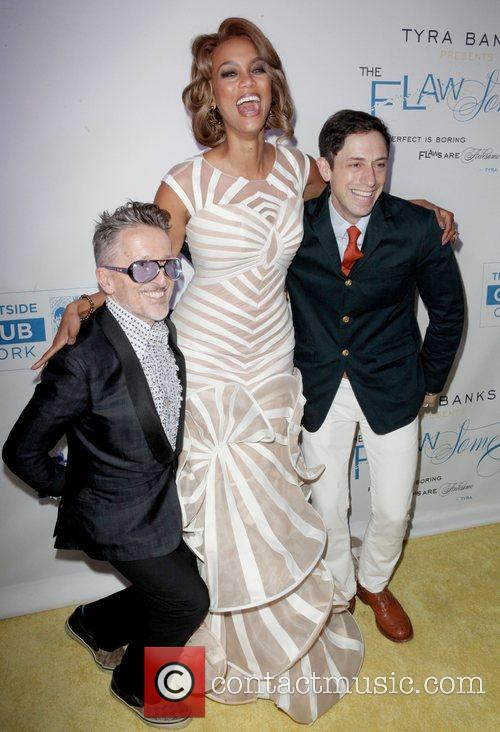 simon doonan tyra banks jonathan adler at 4133963
