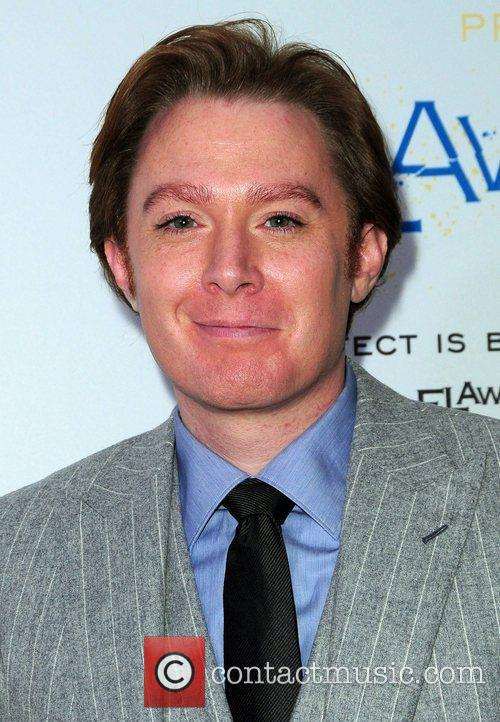Clay Aiken The Flawsome Ball For The Tyra...