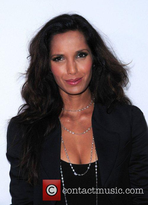 Padma Lakshmi The Flawsome Ball For The Tyra...