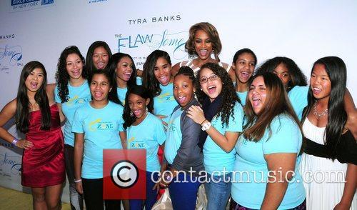 Tyra Banks 11