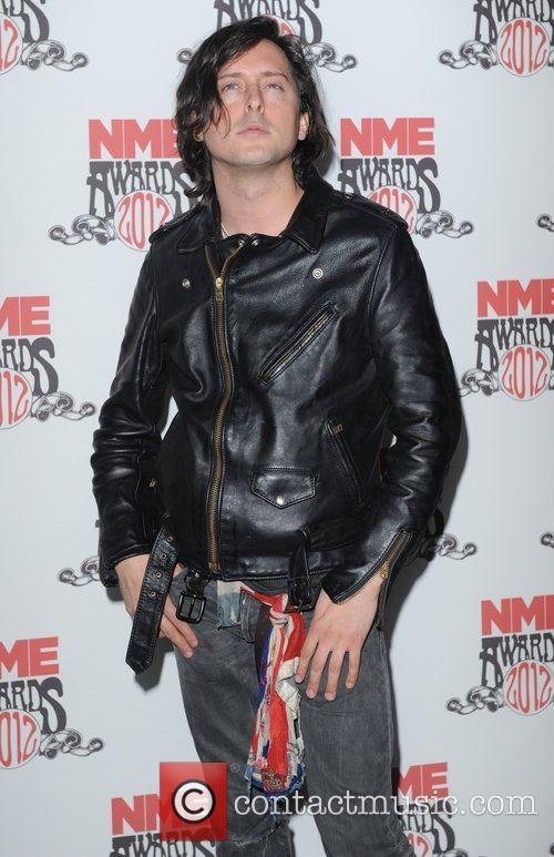 Carl Barat, Nme and Brixton Academy 2