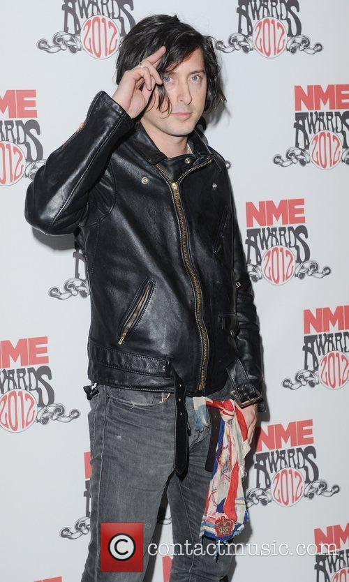Carl Barat, Nme and Brixton Academy 1