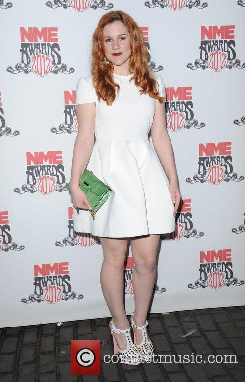 Katy B, Nme and Brixton Academy 2