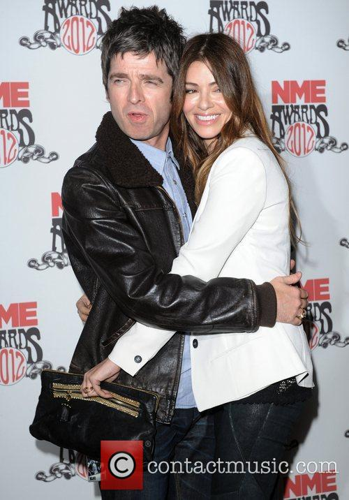 Noel Gallagher, Nme and Brixton Academy 3