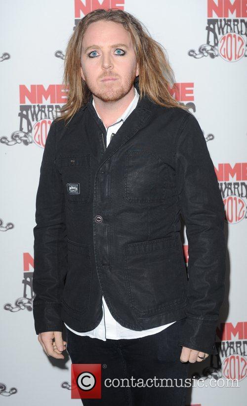 Tim Minchin, Nme and Brixton Academy 10