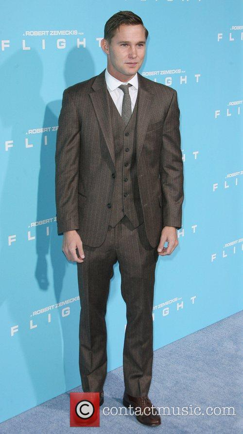 Picture - Brian Geraghty | Photo 3341160 | Contactmusic.com