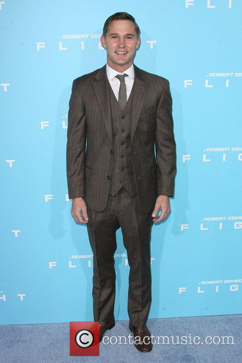 Picture - Brian Geraghty | Photo 3341192 | Contactmusic.com