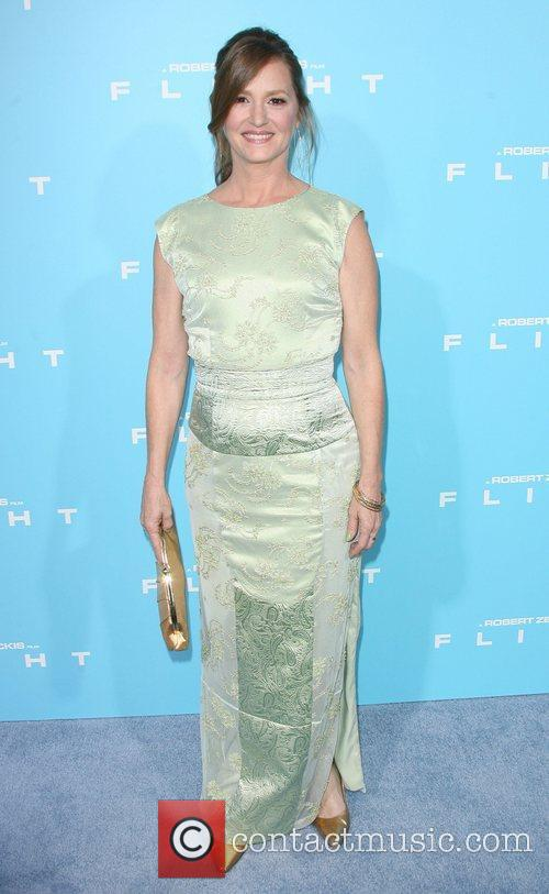 Melissa Leo and Arclight Cinemas 7