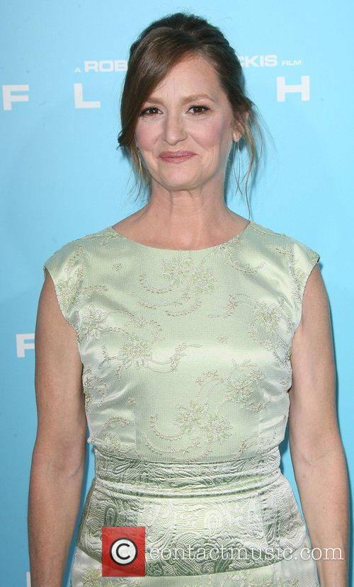 Melissa Leo and Arclight Cinemas 6