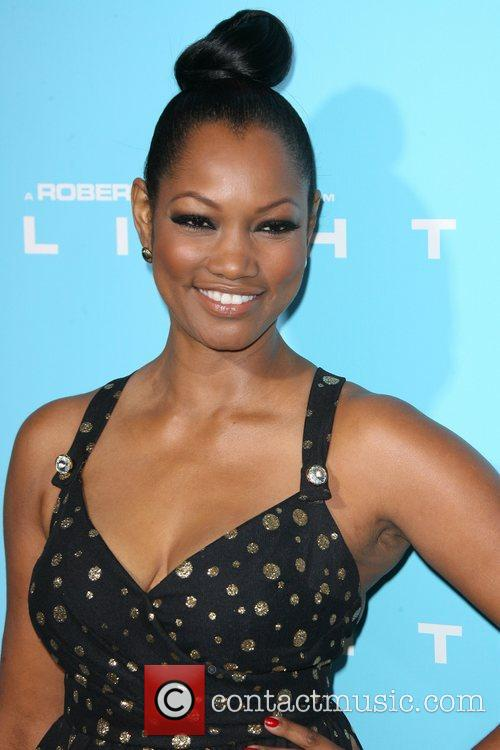 Garcelle Beauvais and Arclight Cinemas 6