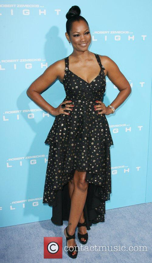 Garcelle Beauvais and Arclight Cinemas 4