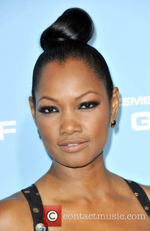 Garcelle Beauvais and Arclight Cinemas 1
