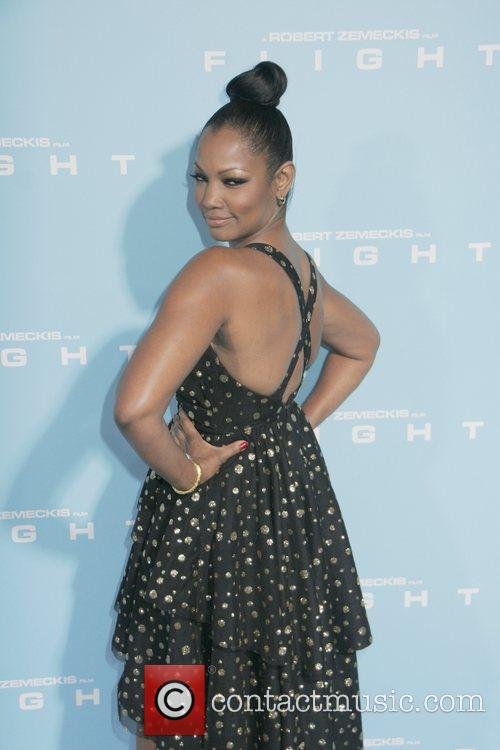 Garcelle Beauvais and Arclight Cinemas 8
